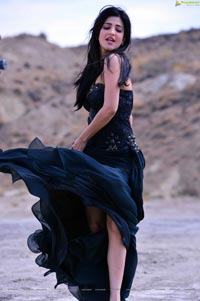 Bollywood Actress Shruti Haasan