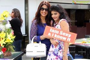 Alka Khanna Birthday Party