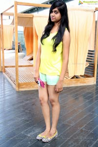 Pool Party Hyderabad
