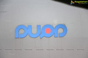 Aqua, Hyderabad - April 7, 2014