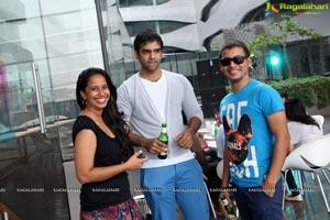 Aqua Pool Party Hyderabad
