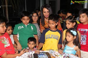 Aryan Birthday Party