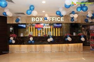 Asian Cinemas Multiplex Uppal