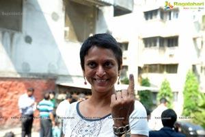 Lok Sabha Polls 2014