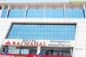 Hotel Raj Mahal Hyderabad