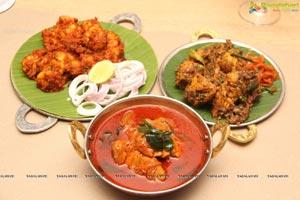 Coastal Spice Kitchen Hyderabad
