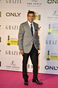 Grazia Young Fashion Awards 2014