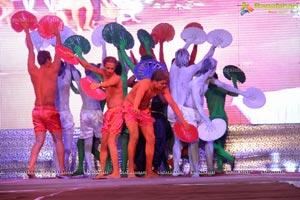 JCI Grand Tambola Fashion Show