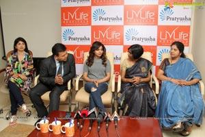 Livlife Hospital NGO Support