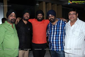 Mehfil Mitra Di Get Together Party