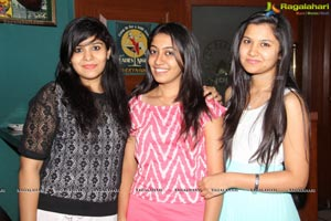 MGIT Farewell Party