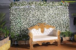 Navya Cradle Ceremony