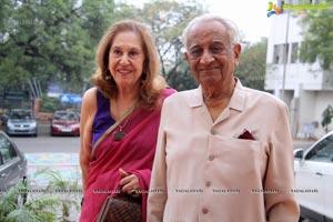 Raisa Bharatanatyam Arangetram