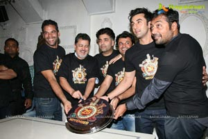 Ranbir Kapoor Bombay Velvet