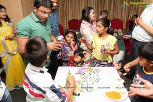 Saket Birthday Party
