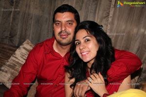 Sonal Rajeev Doshi
