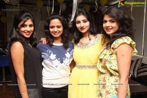 Sonia Majumdar Birthday Party