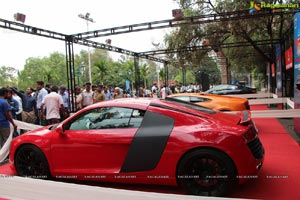 Supercars Event