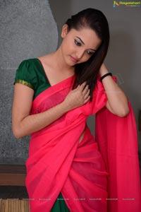 Arya Rao Glam Shoot