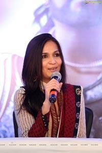 Soundarya Rajinikanth Ashwin