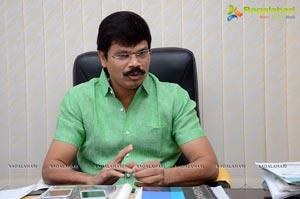 Director Boyapati