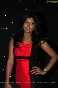 Eesha Oohalu Gusagusalade