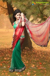 Gehana Vasisth Shoot