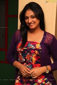 Haripriya Cute Expressions