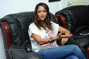 Mohanbabu Daughter