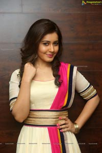 Rashi Khanna Oohalu Gusagusalade