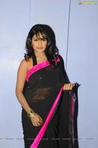 Telugu Heroine Isha Ranganath