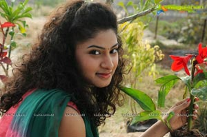 Telugu Heroine Vishnu Priya
