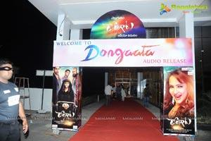 Dongata Music Launch