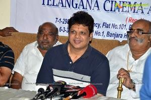 Telangana Cinema Artist Association