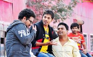 Maruthi Close Friends