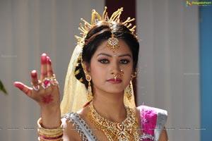Monika Singh Ori Devudoy