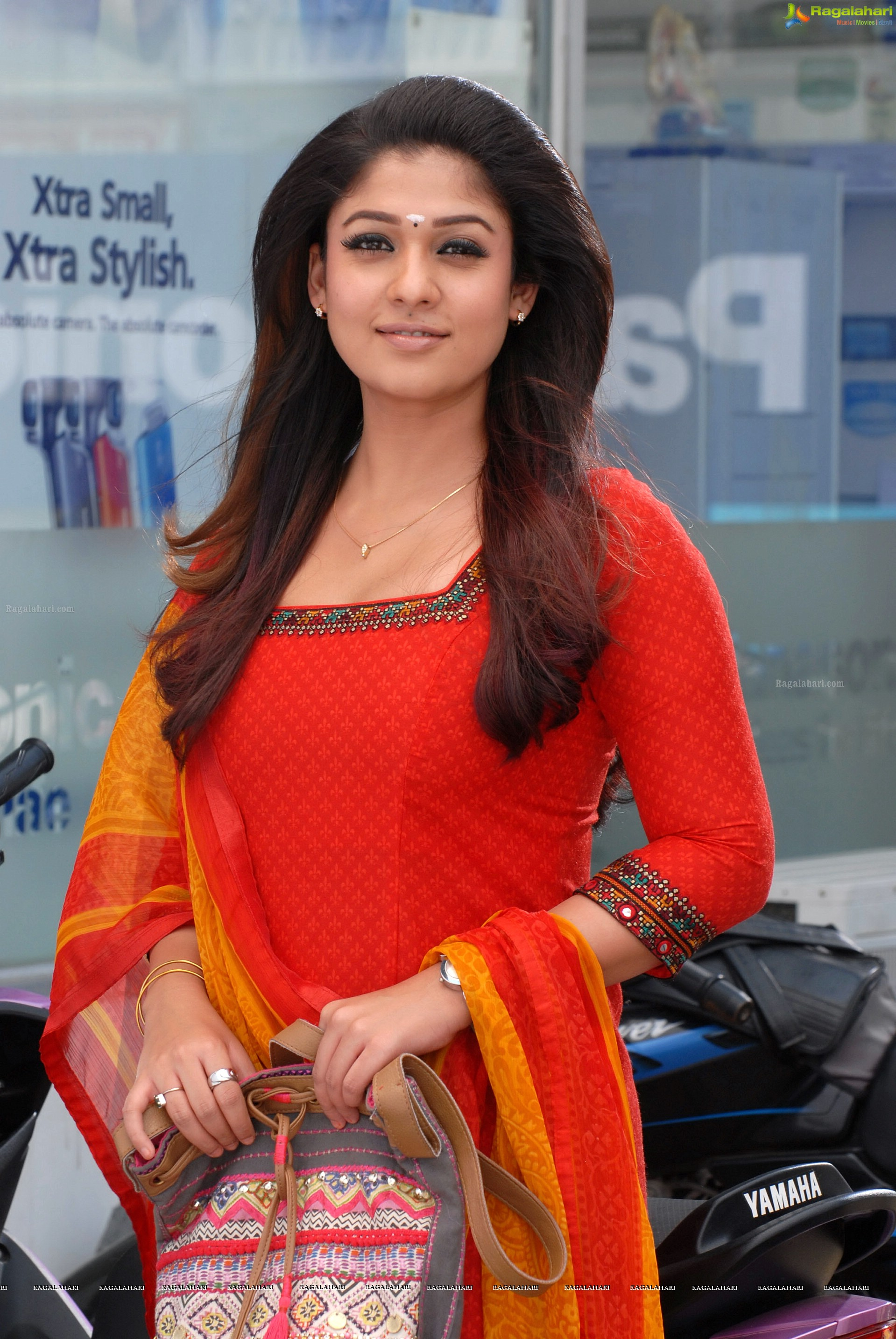 Nayantara Stills From Seenugadi Love Story, HD Photos