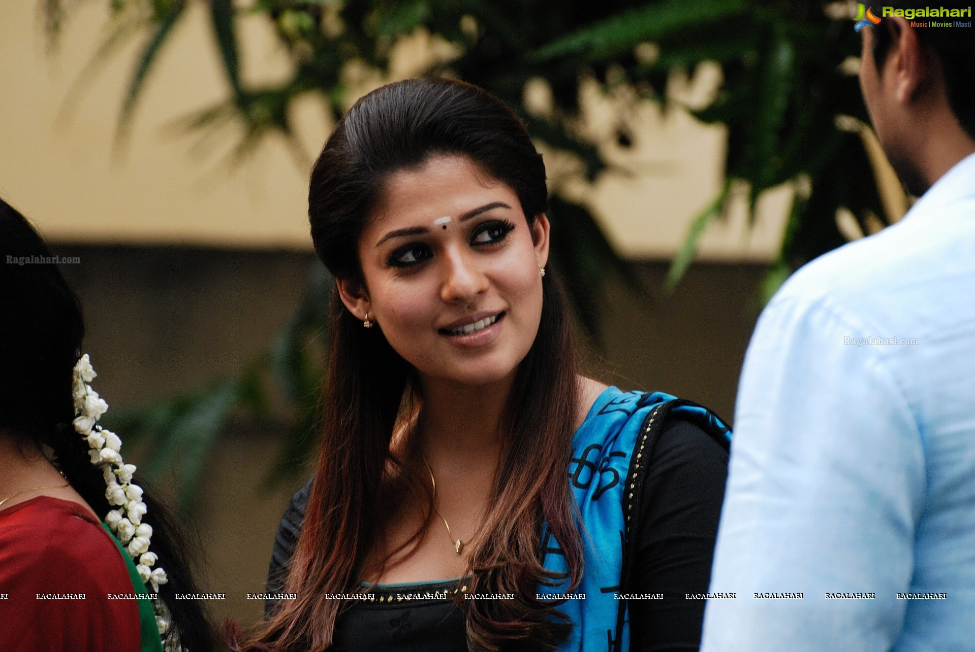 Nayantara Stills From Seenugadi Love Story, HD Photos