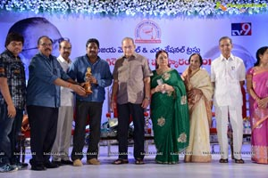B Nagi ReddySmaraka Award