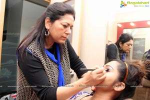 Indian Lakme Bridal Workshop