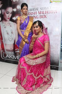 Lakme Bridal Dream