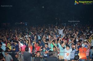 Astra Music Festival