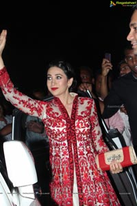 Exclusive Coverage : Neeru's Grand Launch by Karisma Kapoor