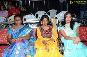 Neha Bhasin Music Concert