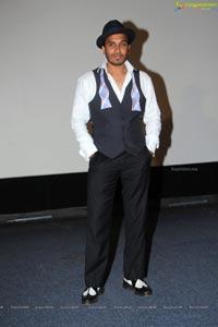 Reggie Benjamin