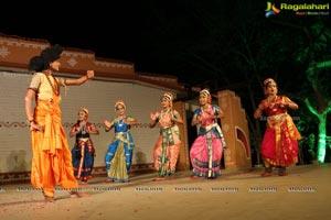 Kuchipudi Yakshaganam