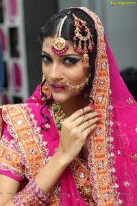 Sushma Khan Makeup Workshop
