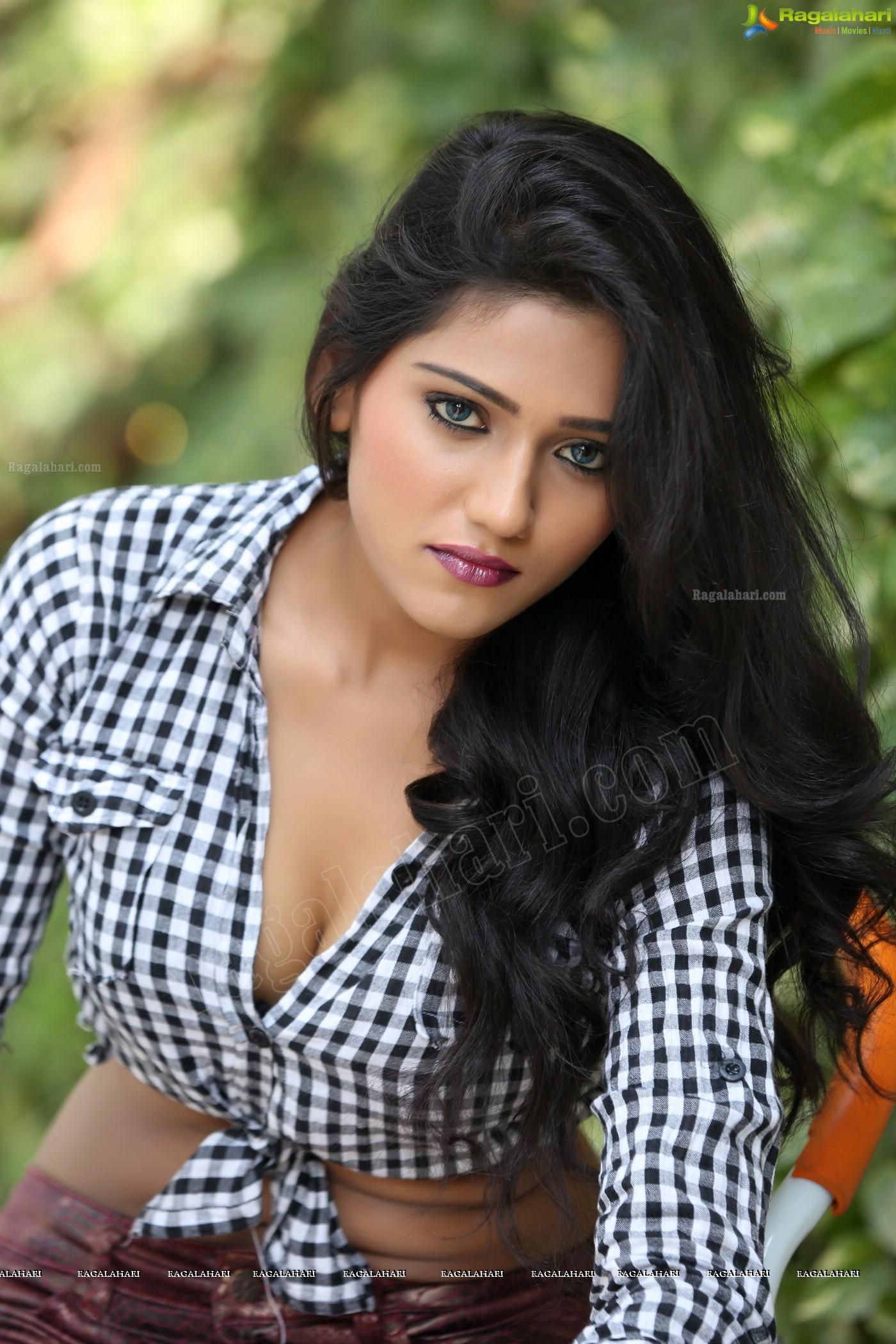 Shalu Chourasiya (Exclusive)