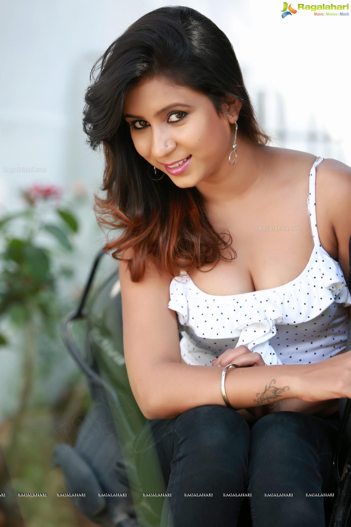 Vidya Indurkar (Exclusive)