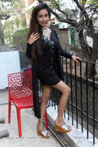 Juhi Chavan